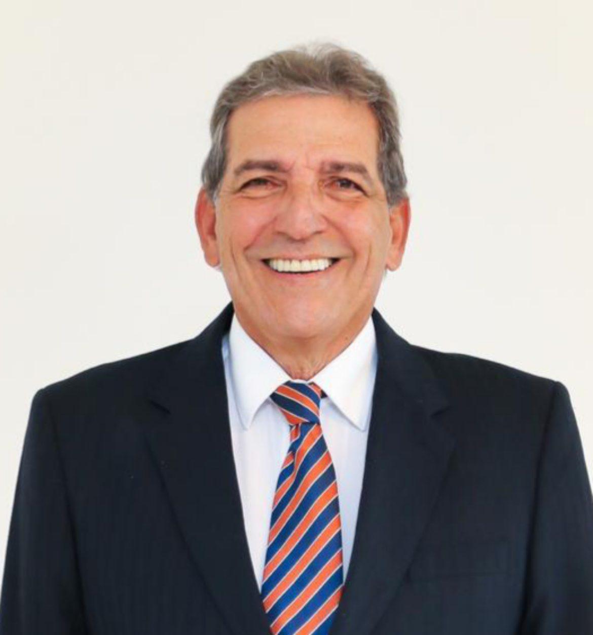 Pedro Oliveira Cavalcanti