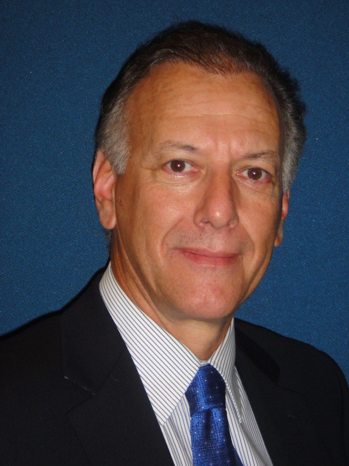Aldo Cassol Stamm