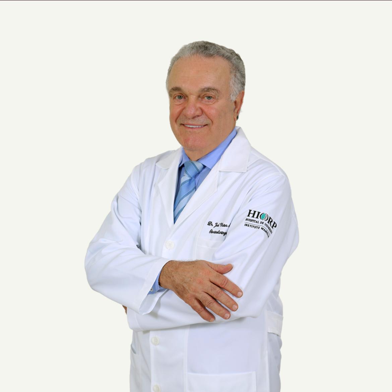 José Victor Maniglia