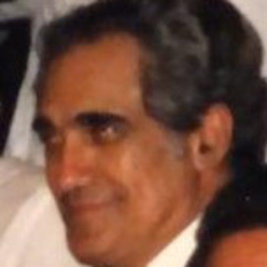 Roberto Neves Pinto