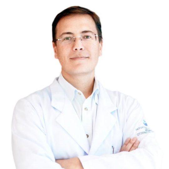 Dr. Fabrizio Ricci Romano