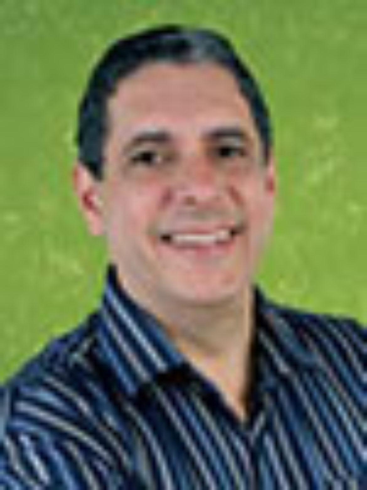 Nilvano Andrade